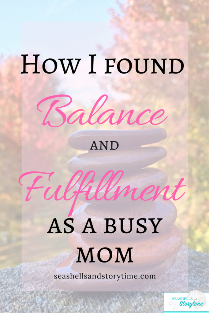 How I found a part-time work from home job that allows me to spend more time with my family and more time focusing on self-care