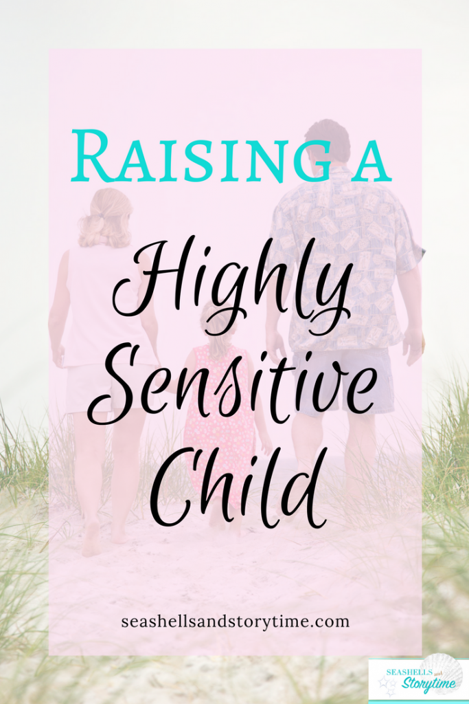Does your child seem to be extra sensitive? Do they struggle with loud noises, tastes, textures, transitions and birthday parties? This is part 1 in my series on raising a highly sensitive child.