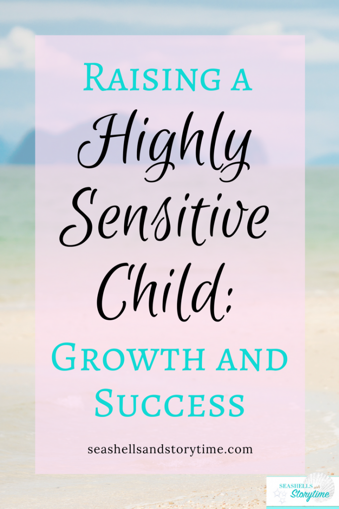 Part 4 in my series on Raising a Highly Sensitive Child. We have made so much progress and learned so much. I'm sharing my success and resources to help other parents of highly sensitive children.