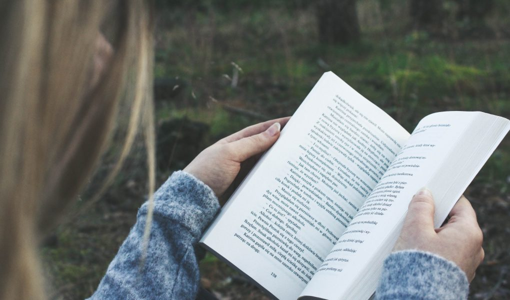 5 Must Read Inspirational Books by Women for Women