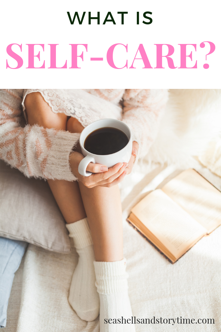 Self-care is more than indulging in spa appointments, nights out, or coffee dates. It's prioritizing your health and wellness making you a happier, healthier person to be around.